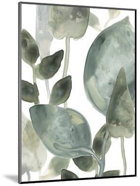 Water Leaves II by June Erica Vess