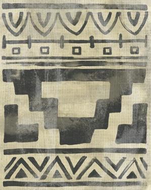 Bazaar Motif I by June Vess