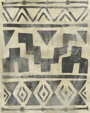 Bazaar Motif II by June Vess