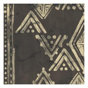 Bazaar Tapestry I by June Vess