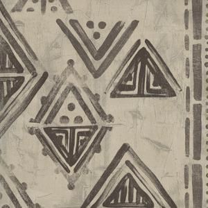 Bazaar Tapestry II by June Vess