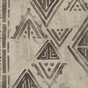 Bazaar Tapestry III by June Vess
