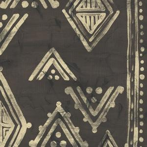 Bazaar Tapestry IV by June Vess
