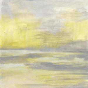 Citron Shore I by June Vess
