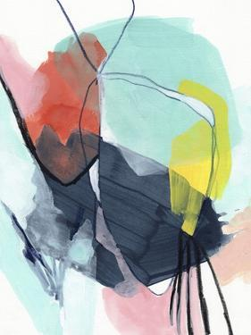 Color Wish II by June Vess