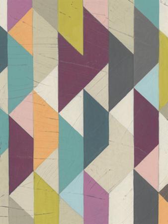 Confetti Prism V by June Vess