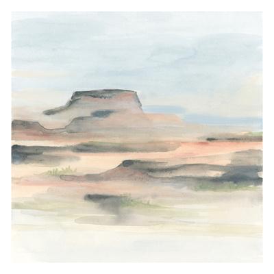 Dusty River Valley II