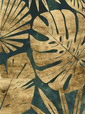 Emerald Jungle III by June Vess