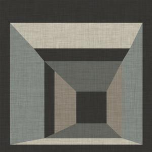 Geometric Perspective III by June Vess
