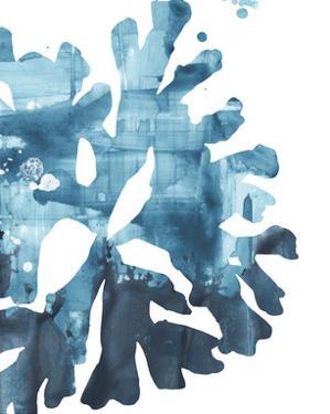 Inkwash Kelp III by June Vess