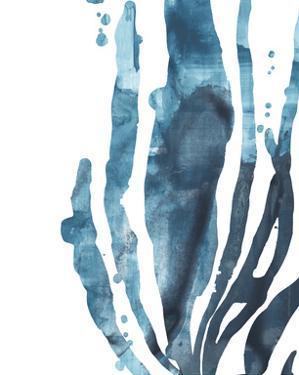 Inkwash Kelp IV by June Vess