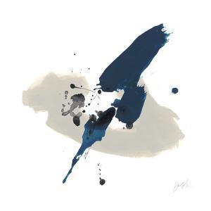 Kanji VII by June Vess