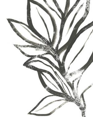 Leaf Instinct II by June Vess
