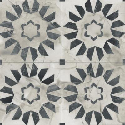 Neutral Tile Collection III by June Vess