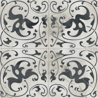 Neutral Tile Collection VIII by June Vess