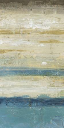 Ocean Strata I by June Vess