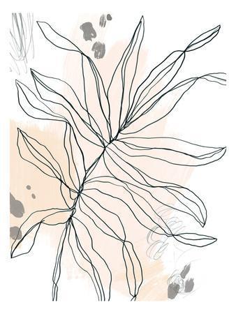 Palm Sketchbook I