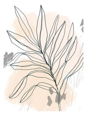 Palm Sketchbook II