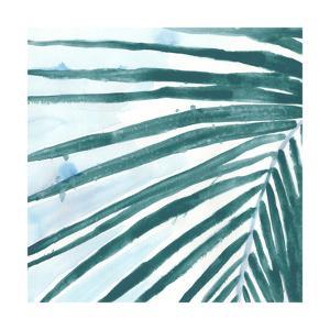 Palm Wonderful III by June Vess