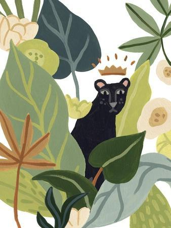 Panther Magic I