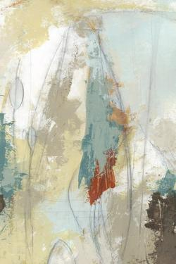 Plaster Sketch I by June Vess