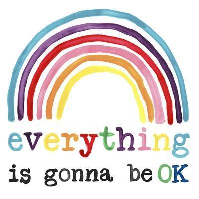 Rainbow Hope I