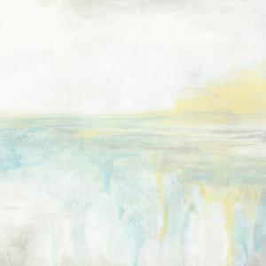 Subtle Sunrise II by June Vess