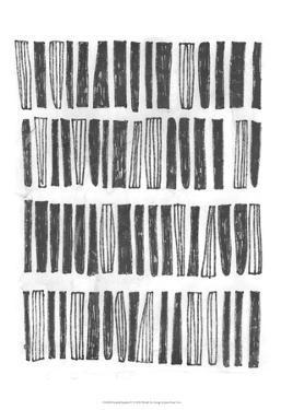 Symbol Imprint IV by June Vess