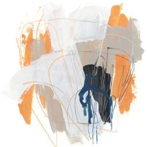 Symphony in Riffs VI by June Vess