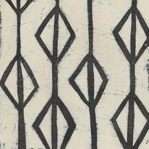 Tribal Patterns II by June Vess