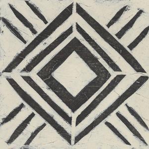 Tribal Patterns V by June Vess