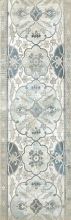 Vintage Persian Panel II by June Vess