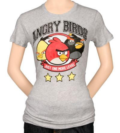Juniors: Angry Birds - Official