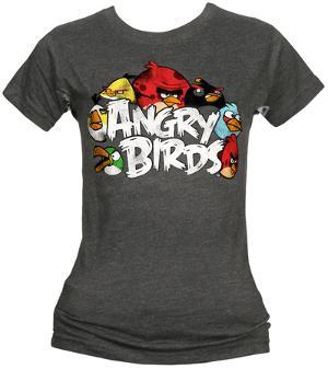 Juniors: Angry Birds - The Nest