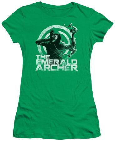Juniors: Arrow - Archer