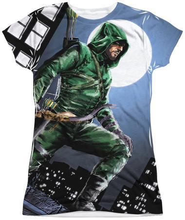 Juniors: Arrow - Night Watch