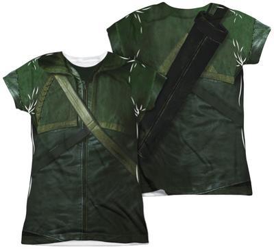 Juniors: Arrow - Uniform (Front - Back Print)
