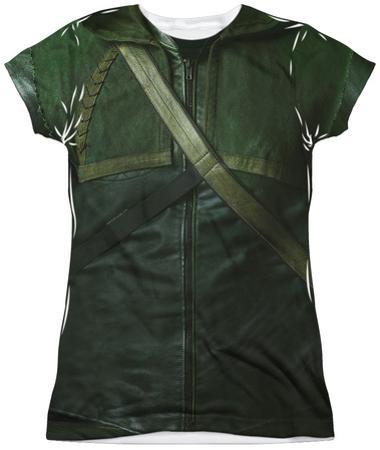 Juniors: Arrow - Uniform