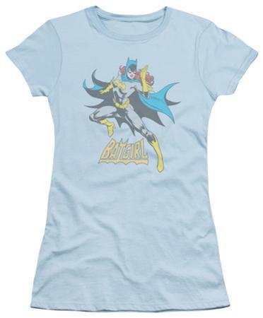 Juniors: Batgirl - See Ya