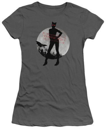 Juniors: Batman Arkham City - Catwoman Convicted