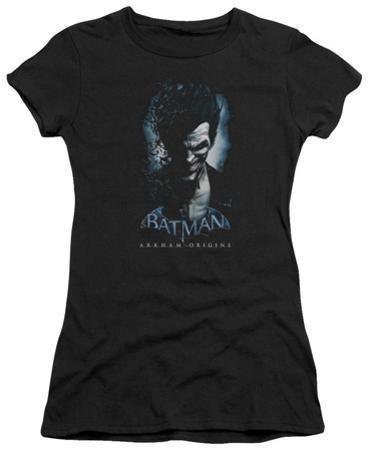 Juniors: Batman Arkham Origins - Joker