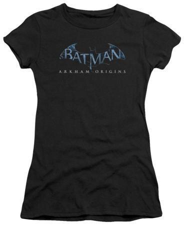 Juniors: Batman Arkham Origins - Logo