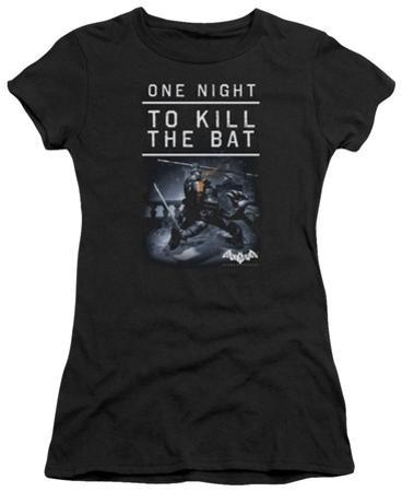 Juniors: Batman Arkham Origins - One Night