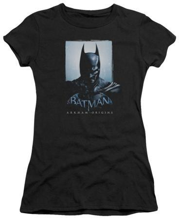 Juniors: Batman Arkham Origins - Two Sides