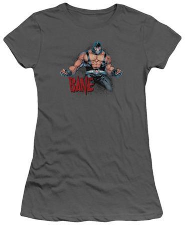 Juniors: Batman - Bane Flex