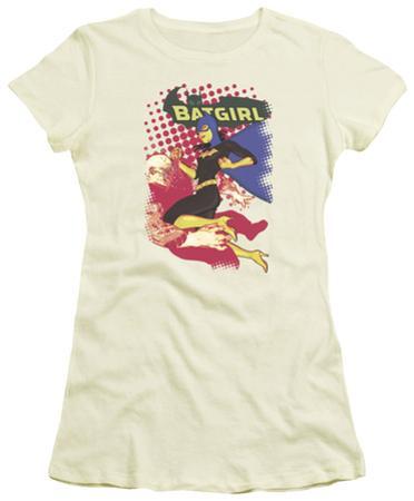 Juniors: Batman - Batgirl Crunch