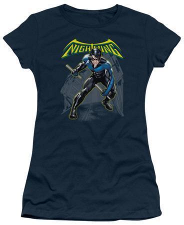 Juniors: Batman - Nightwing