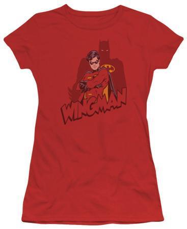Juniors: Batman - Wingman