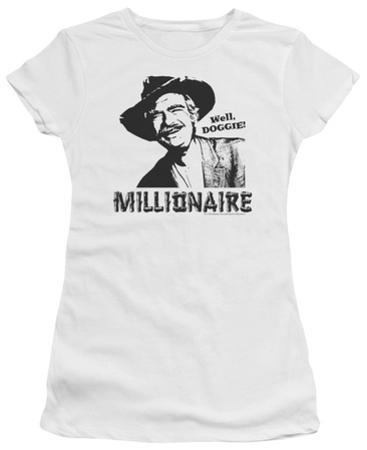 Juniors: Beverly Hillbillies - Millionaire