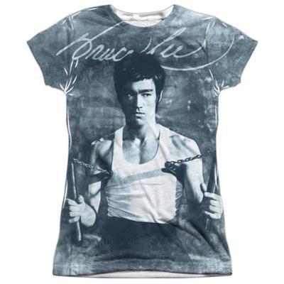 Juniors: Bruce Lee- Nunchucks